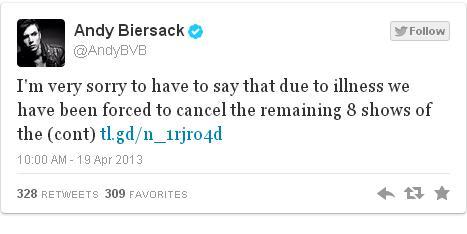 Biersack.Twitter